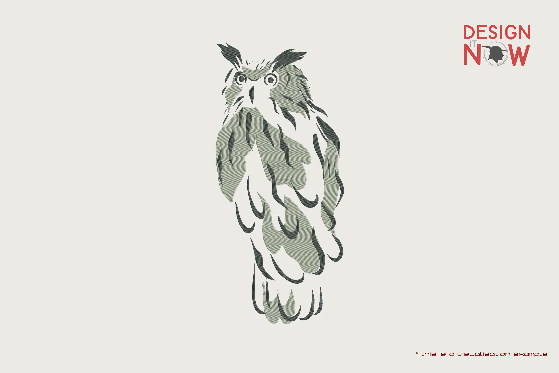 Wild Owl I