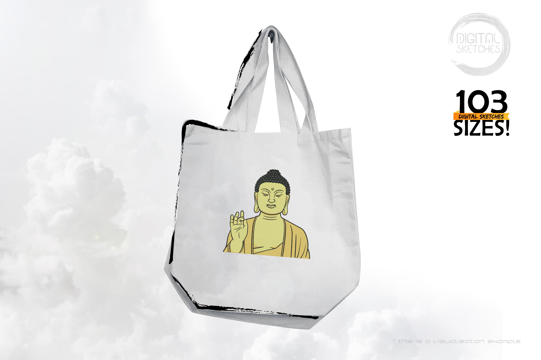 Buddha Siddhartha Gautama Awakened One