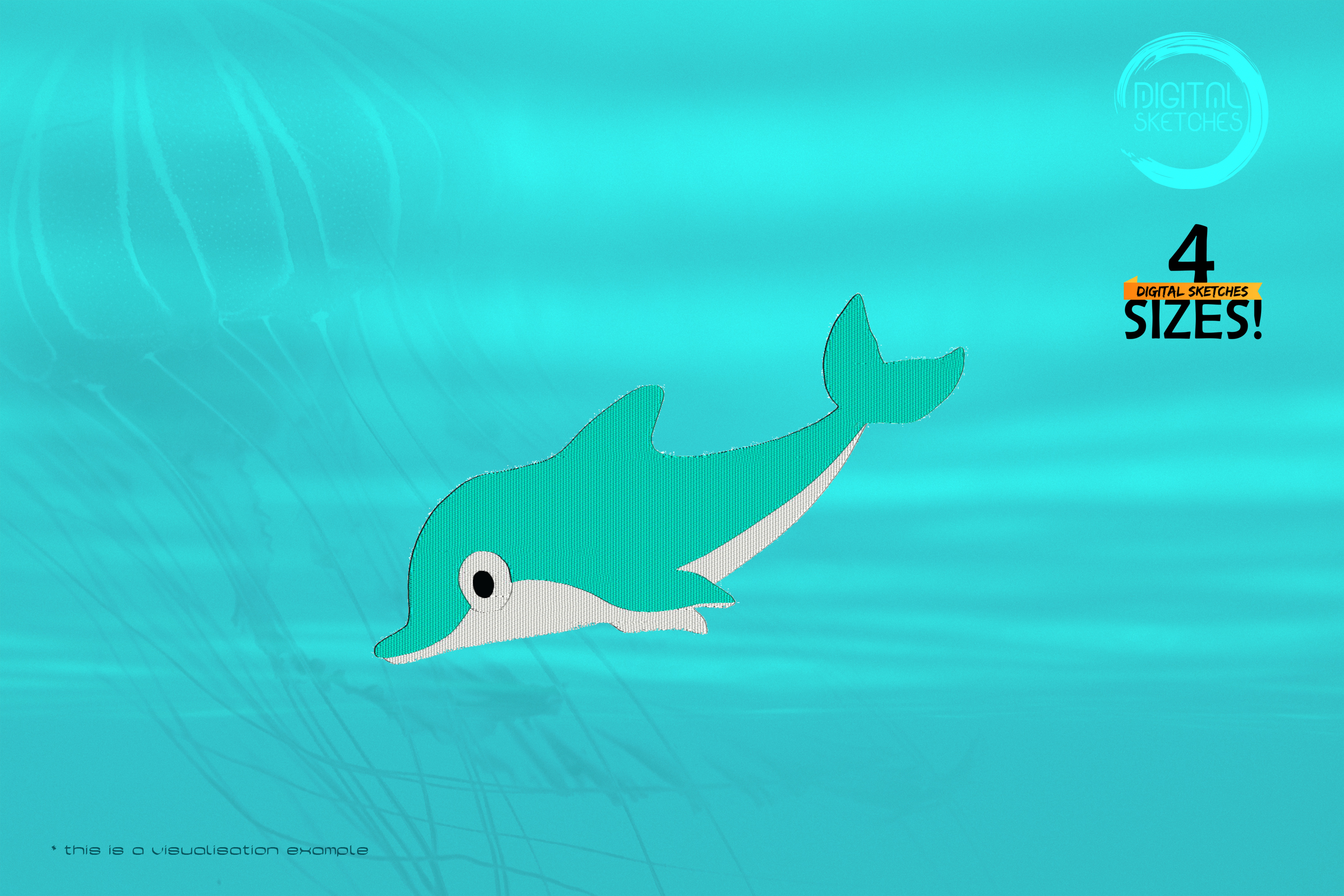 Dolphin-Dolphins-Delphinidae