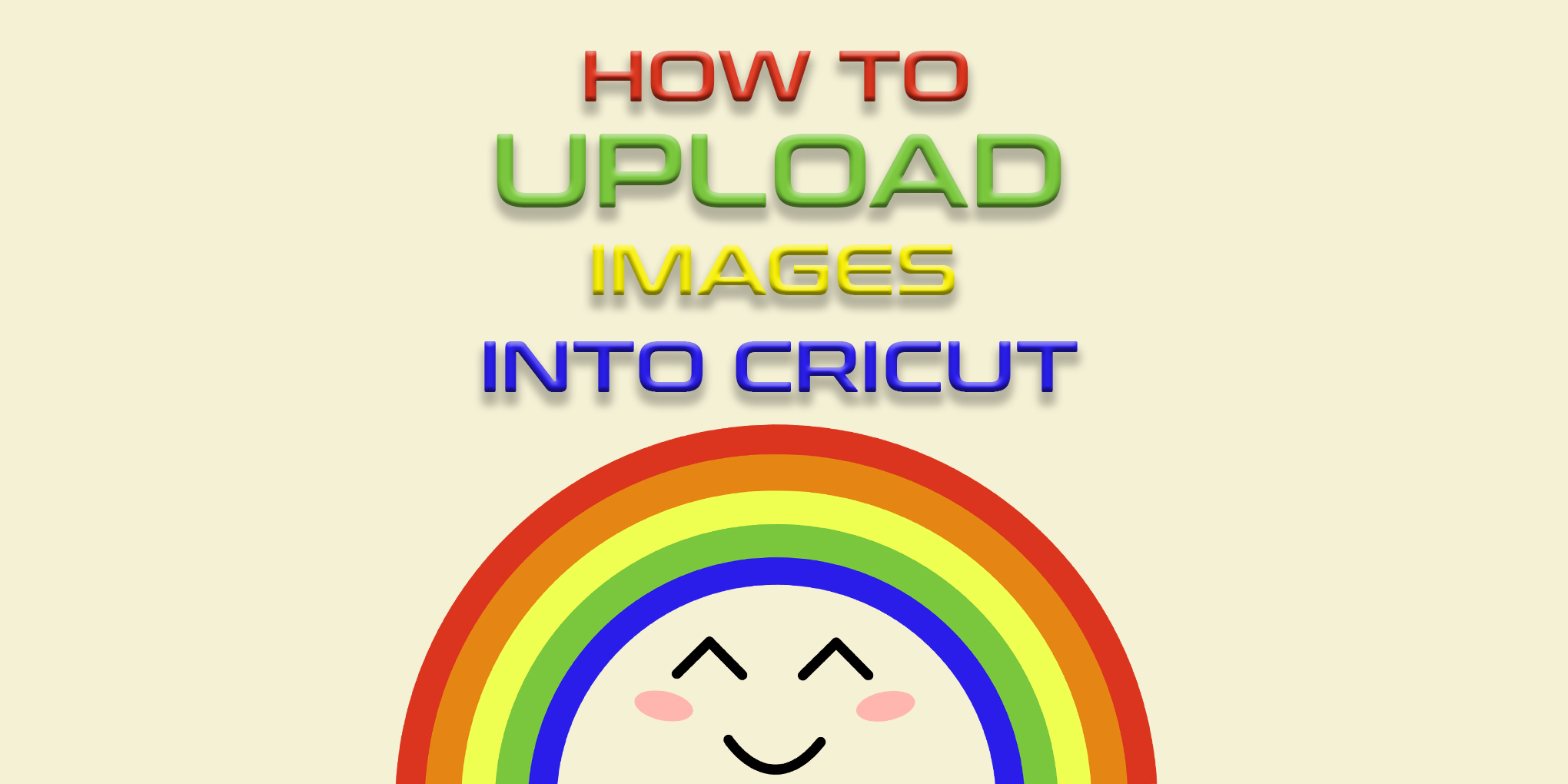 how-to-upload-images-into-cricut-design-space
