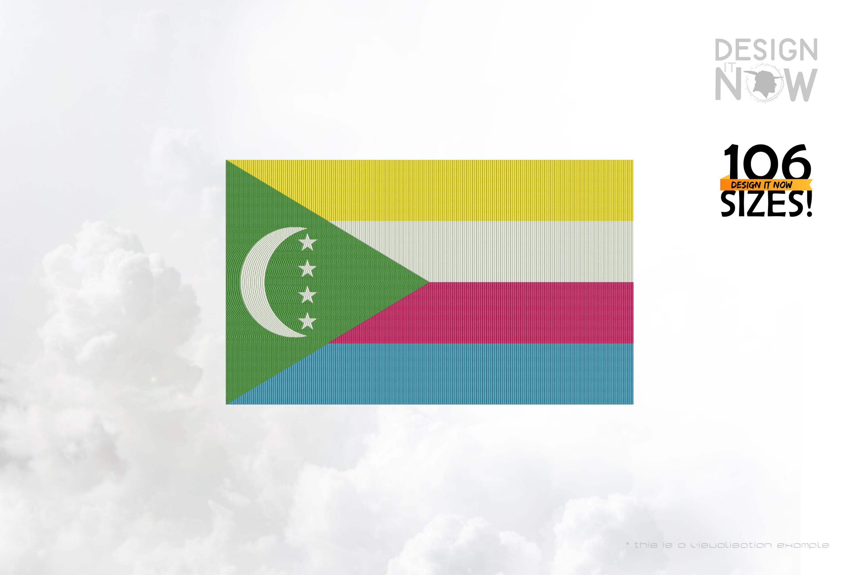 Comoros-Union of the Comoros-Juzur al-Qumur