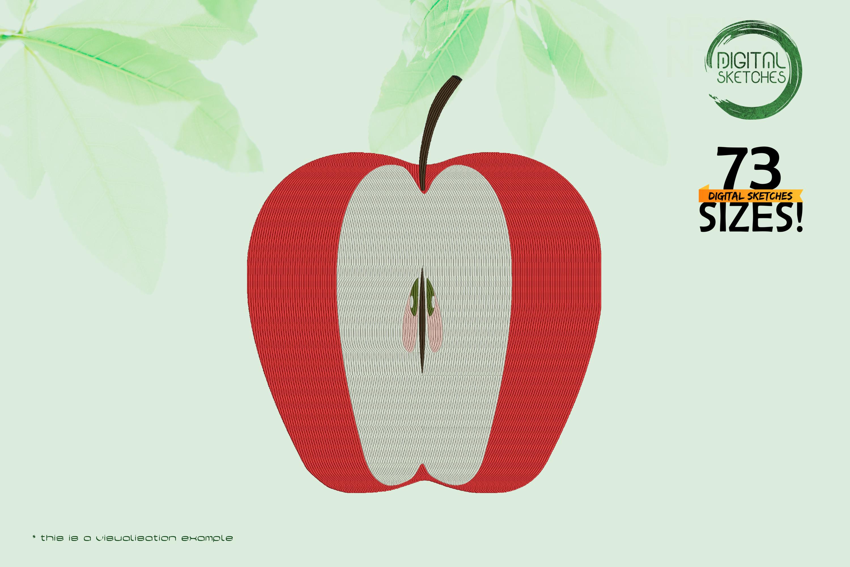 Apple Fruit I