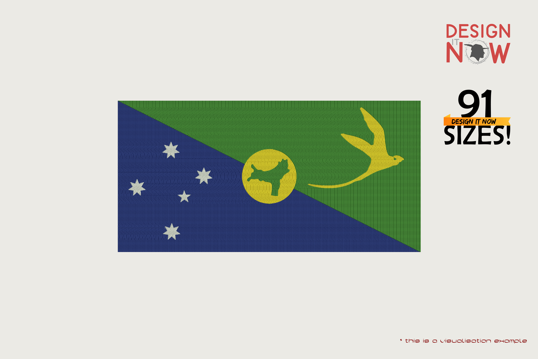Christmas Island-Territory of Christmas Island