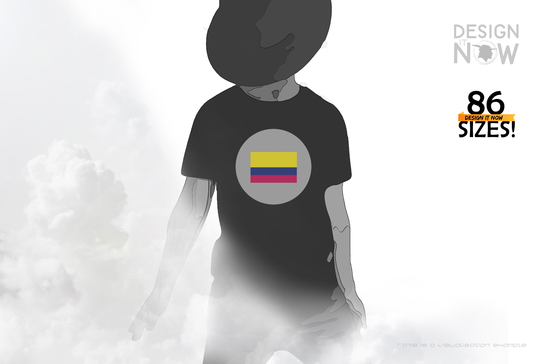 Colombia-República de Colombia