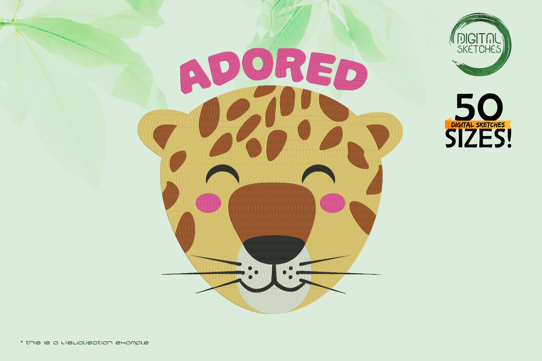Adored Tiger