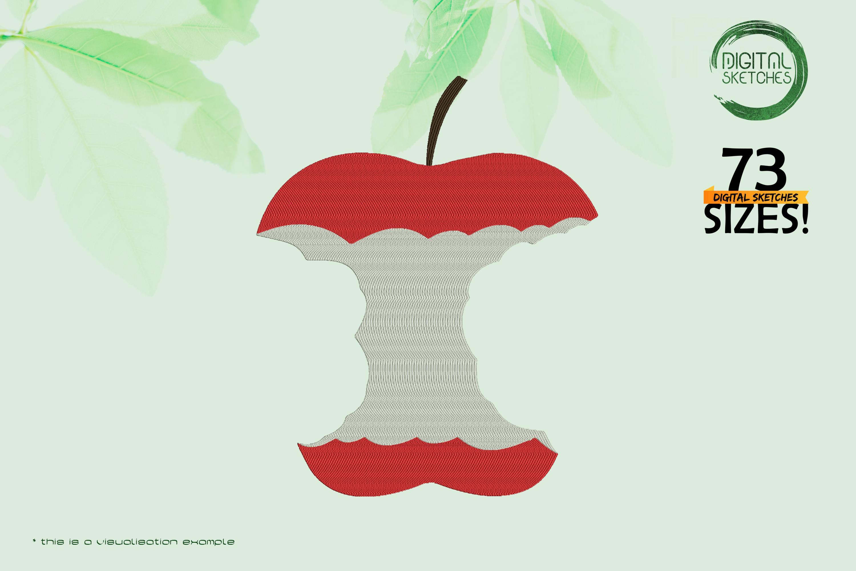 Apple Fruit II