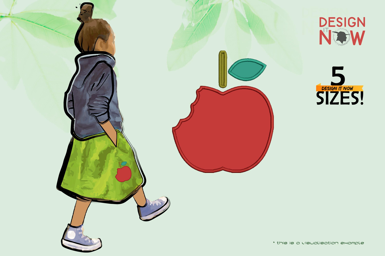 Apple Fruit III
