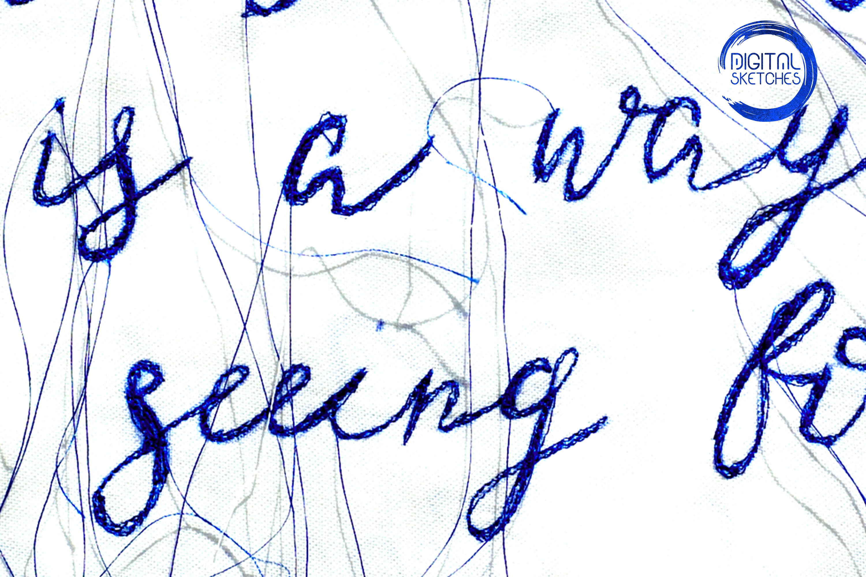 Art Postcard VII