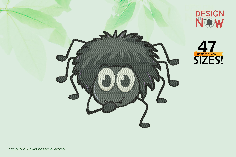 Cartoon Insect V