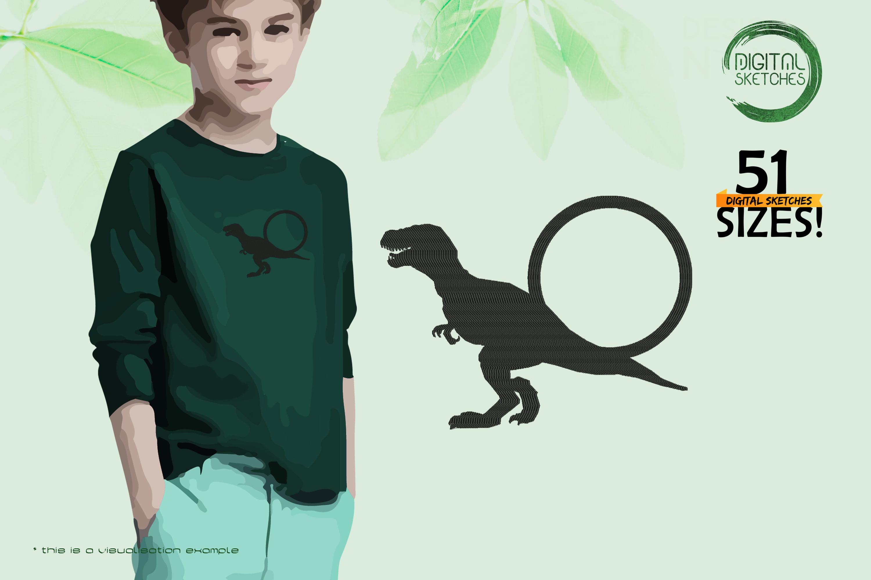 Dinosaurs-Tyrannosaurus-Tyrannosaurus rex-T.rex-T-rex-Dinosauria