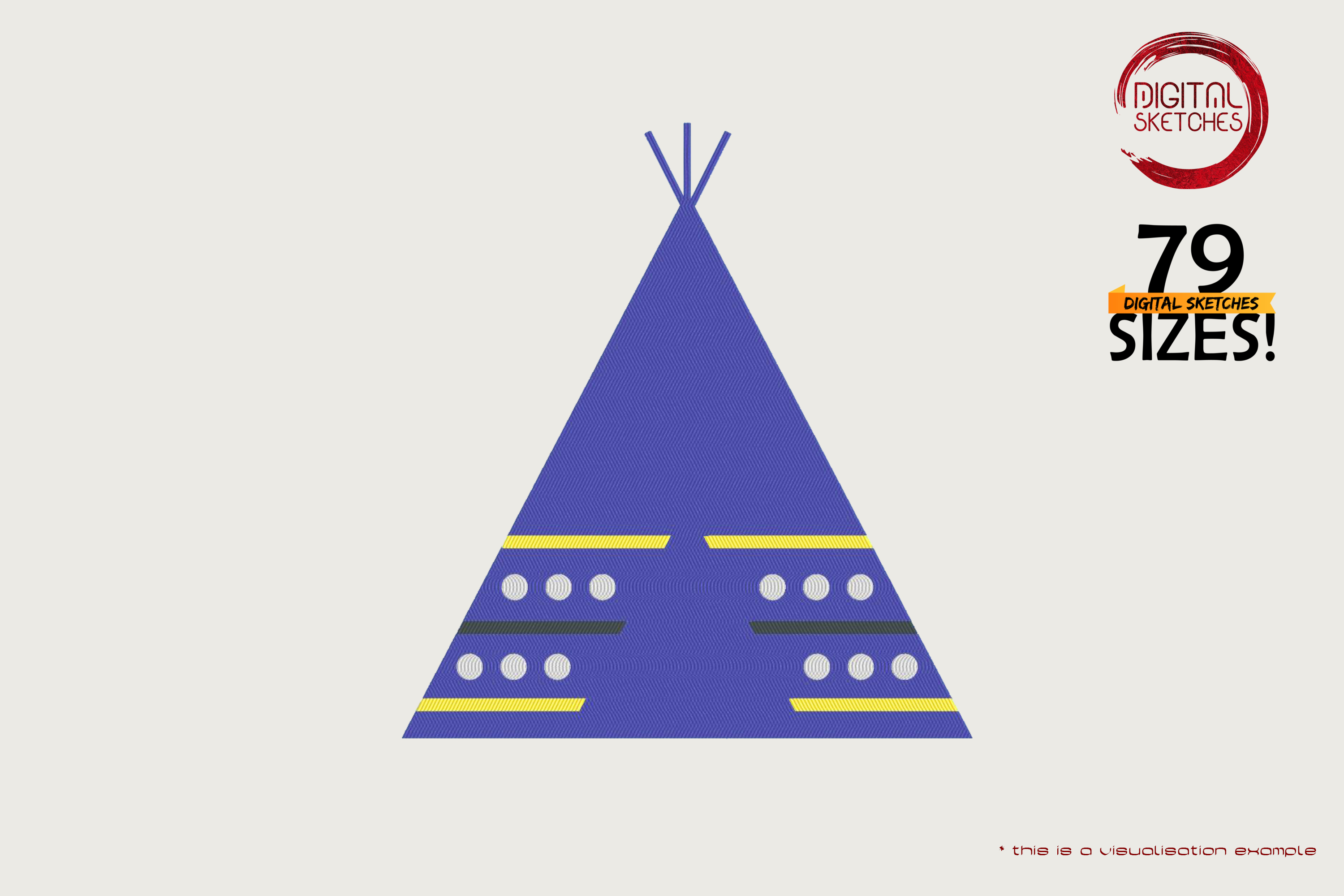 Tipi-Teepee-Tepee-Tent-Native American Peoples Of North America