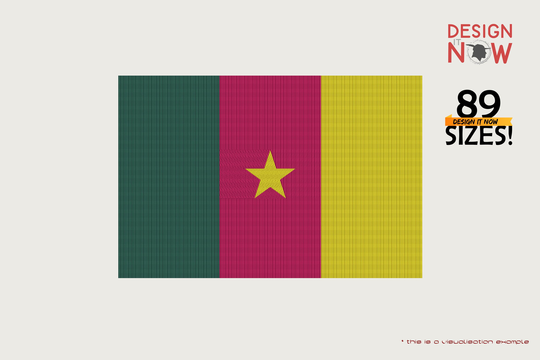 Cameroon-Cameroun