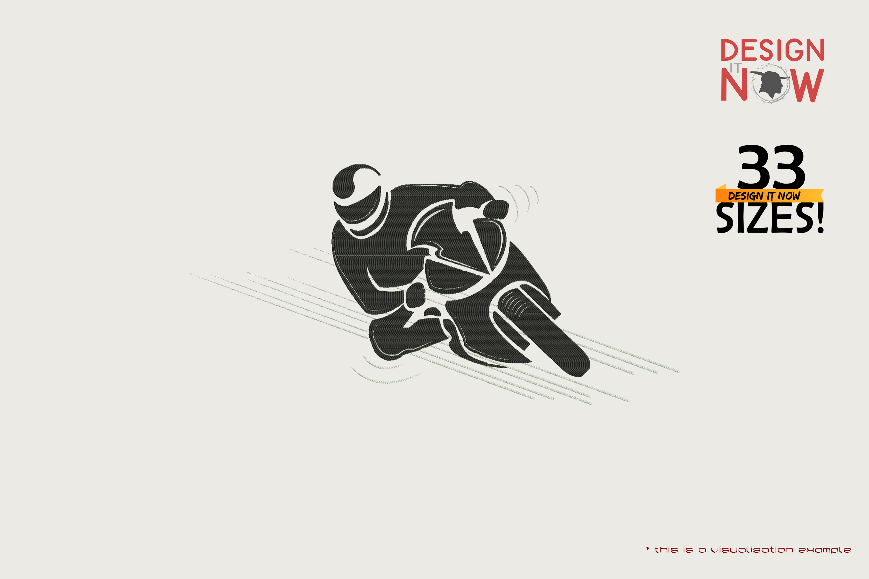 Motorcycle-Motorbike