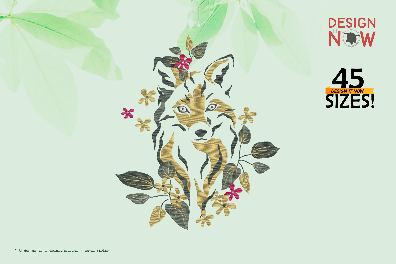 Fox-Red Fox-Nature