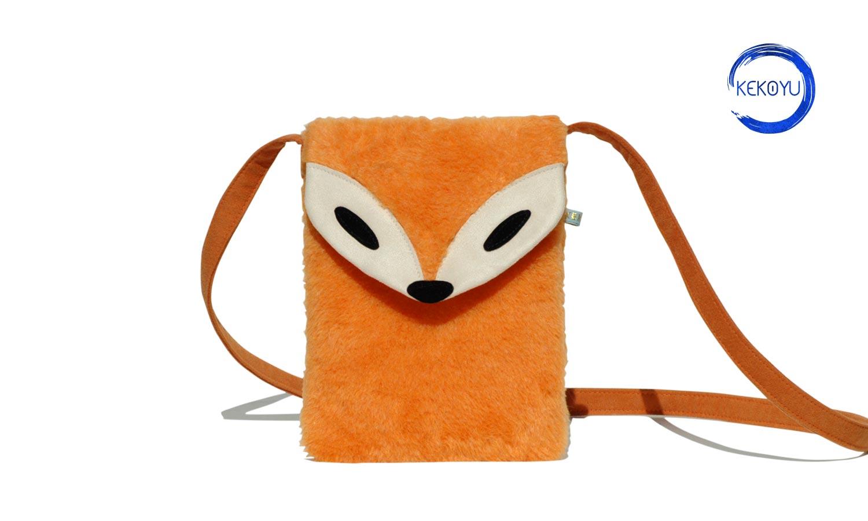 Plush Mr Fox